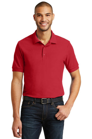Gildan Double Pique Cotton Polo - ThreadedLogo