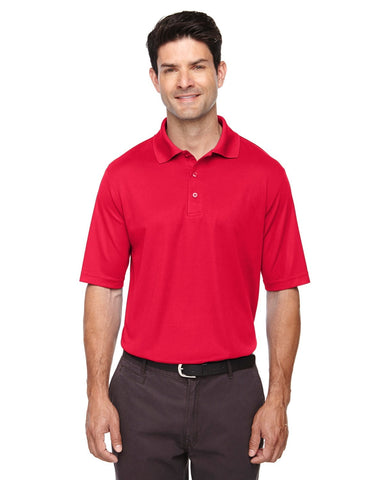 Mens Dri-Tech Performance Polo, , ThreadedLogo ThreadedLogo