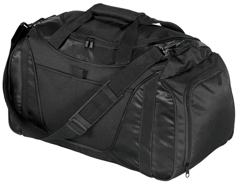 Port Authority¨ - Two-Tone Small Duffel. BG1040, Bags, Port Authority ThreadedLogo