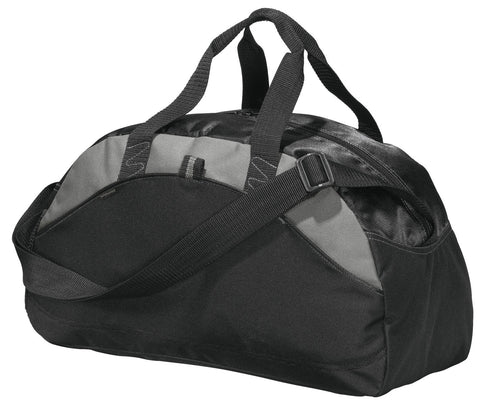 Port Authority¨ - Medium Contrast Duffel. BG1070, Bags, Port Authority ThreadedLogo
