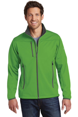 Eddie Bauer Weather-Resist Soft Shell Jacket - ThreadedLogo