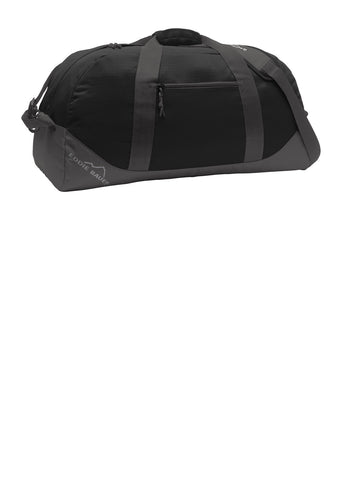 Eddie Bauer Large Ripstop Duffel - ThreadedLogo