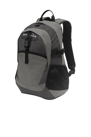 Eddie Bauer Ripstop Backpack - ThreadedLogo