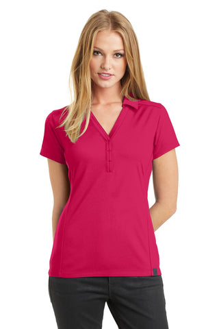 OGIO Ladies Framework Polo., Ladies, OGIO ThreadedLogo