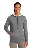 Sport-Tek Ladies Pullover Hooded Sweatshirt. LST254, Ladies, Sport-Tek ThreadedLogo
