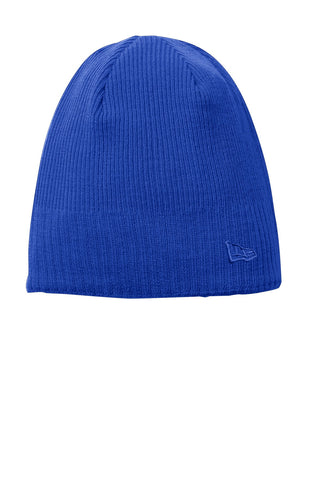 New Era Knit Beanie - ThreadedLogo