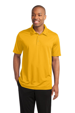 Sport-Tek¬ PosiCharge¬ Active Textured Polo. ST690, Polos/Knits, Sport-Tek ThreadedLogo