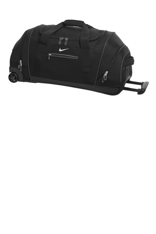 Nike Golf Elite Roller Duffel. TG0239, Bags, Nike ThreadedLogo