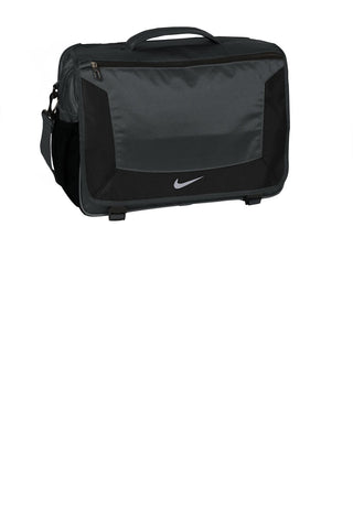 Nike Golf Elite Messenger. TG0244, Bags, Nike ThreadedLogo
