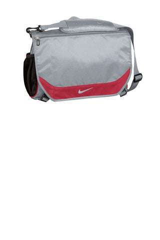 Nike Golf Performance Messenger. TG0245, Bags, Nike ThreadedLogo