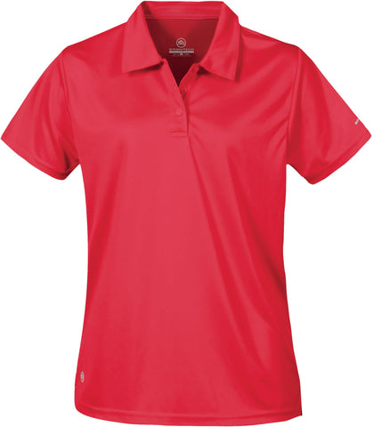 APOLLO H2X-DRY® POLO, , ThreadedLogo ThreadedLogo