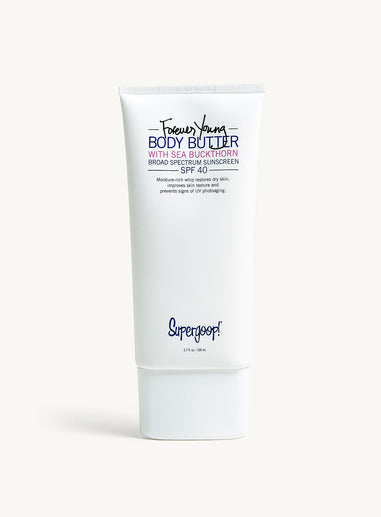 Forever Young Body Butter