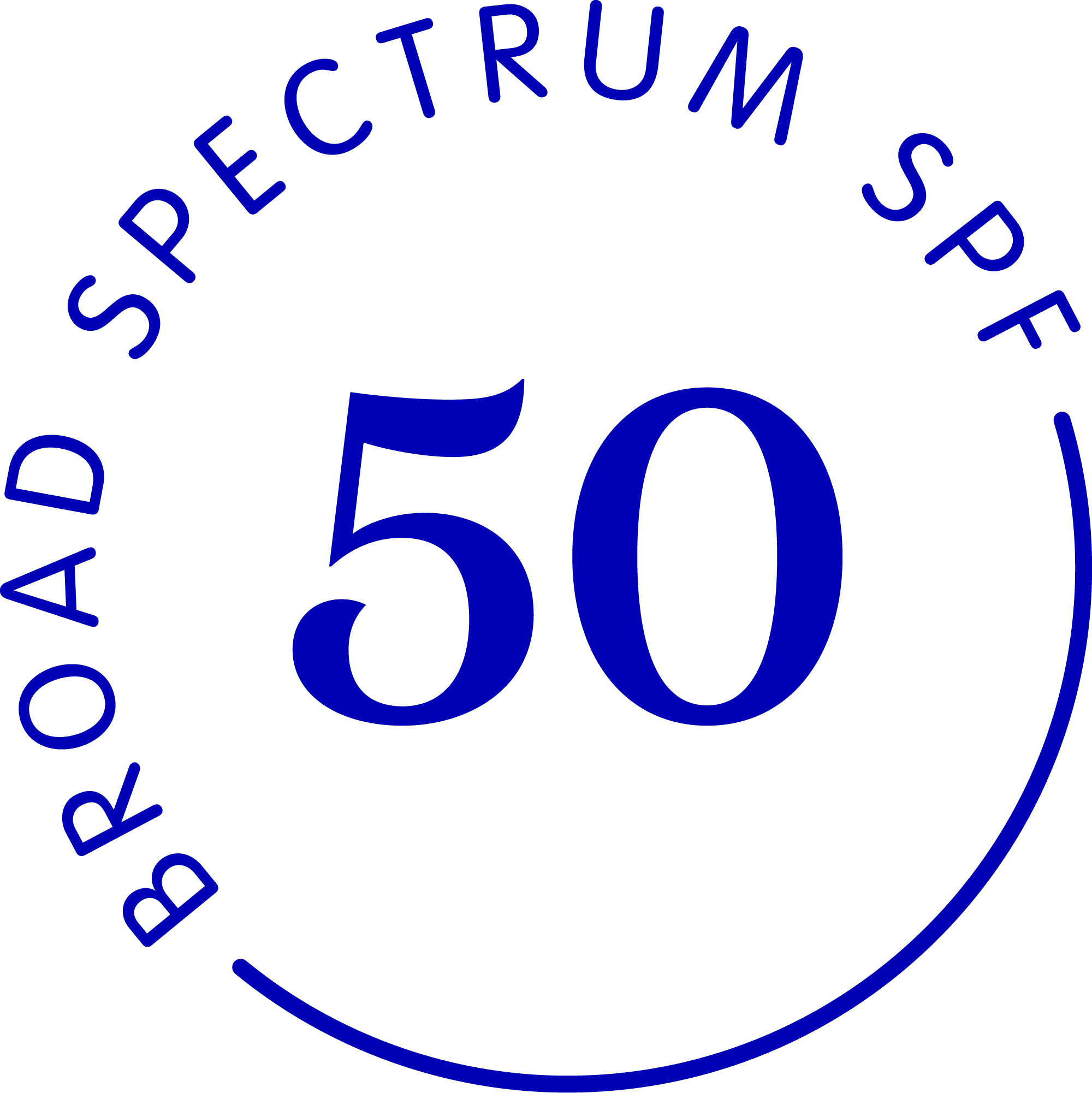SPF Badge Icon