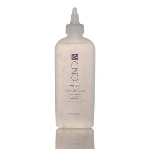 CND Cuticle Away 177ml - Gel Addicts