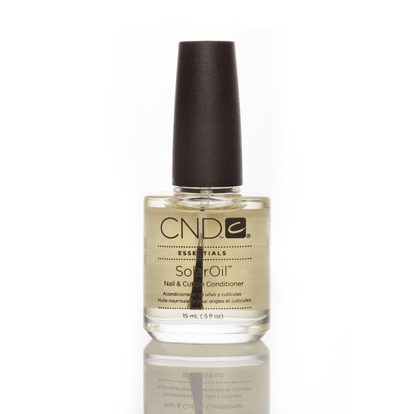 CND Solar Oil Nail and Cuticle Conditioner 15ml - Gel Addicts