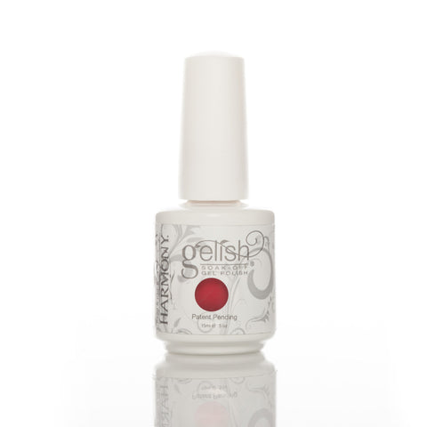 Harmony Gelish Soak Off Nail Polish - A Petal For Your Thoughts 15ml - Gel Addicts  - 2