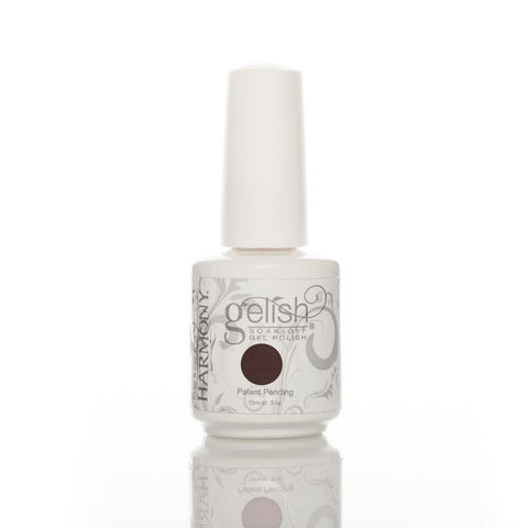 Harmony Gelish Soak Off Nail Polish - A Touch of Sass 15ml - Gel Addicts  - 2