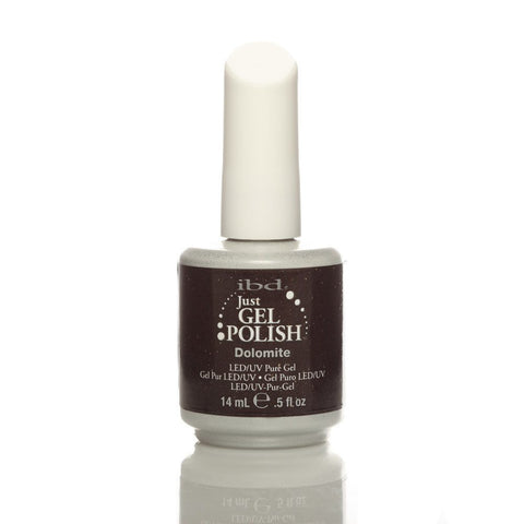 IBD Just Gel UV Nail Polish - Dolomite 14ml - Gel Addicts  - 2