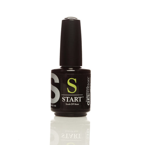 Jessica GELeration Soak Off UV Gel - START (Base Coat) 15ml - Gel Addicts