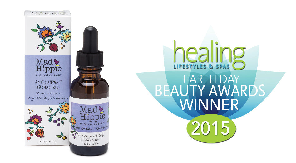 2015 Beauty Awards