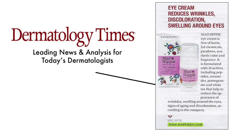 Dermatology Times review