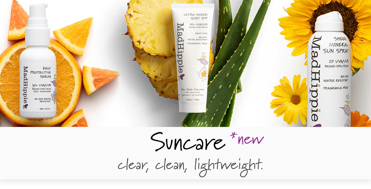 link to suncare page