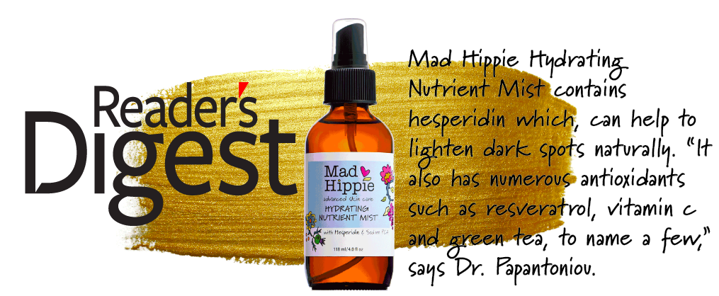 Review of Mad Hippie Mist