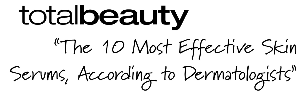 10 most effective serums