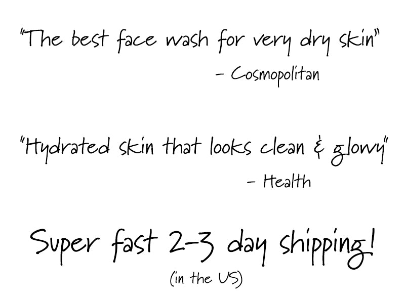 super fast 2-3 day shipping
