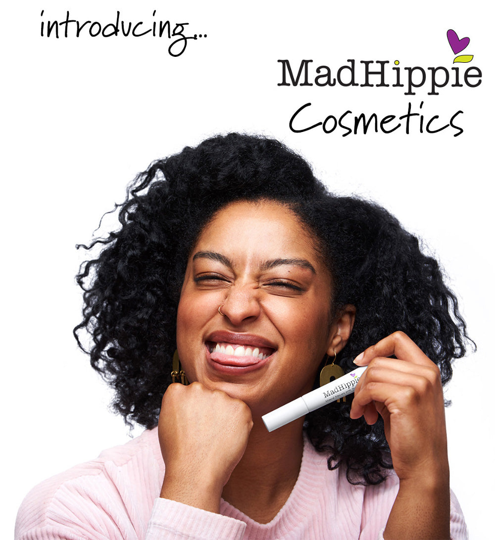 Introducing... Mad Hippie Cosmetics