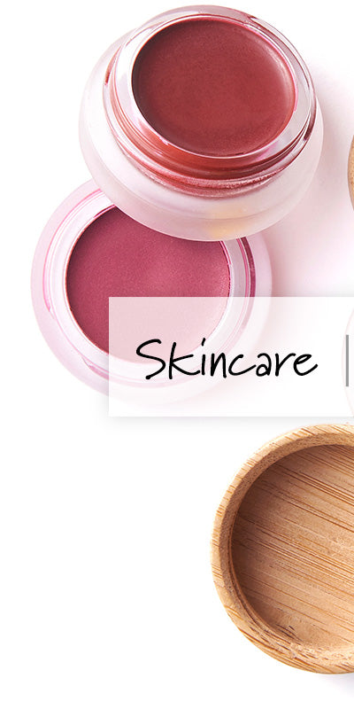 link to skincare page