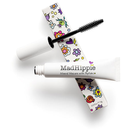 Mad Hippie Mineral Mascara with Peptides