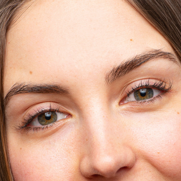 mascara close up