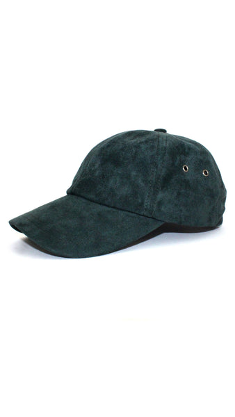 3721c5e5c06 Ultra Suede Baseball Cap - Ocean · Ultra Suede Baseball Cap - Ocean.  Regular price  78.00. Cashmere and Fur Pom Pom Beanie Hat - Army Green