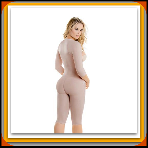 Premium Full Body Shapers