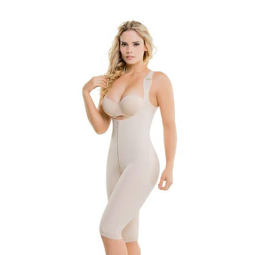 Premium Full Body Shaper - Thermal Compression Full Body Shaper
