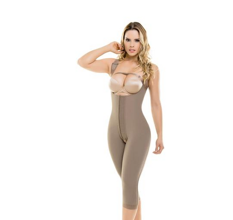 Premium Full Body Shaper - Ultra Curve Shaping Bodysuit