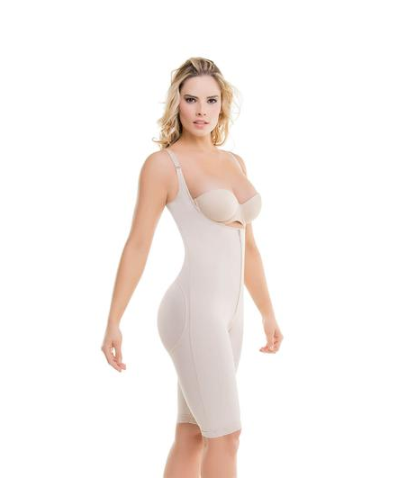 Premium Full Body Shaper - Curve-Enhancing Full Body Shaper