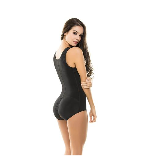 Premium Full Body Shaper - Butt-Lifting Slimming Bodysuit