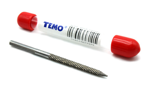 TEMO 5/32 inch 4mm Tire Repair Carbide WIRE Cutter Automobile Car Tool