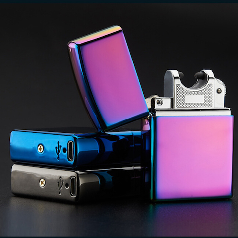 FLEX USB RECHARGEABLE LIGHTER