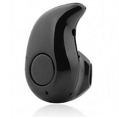 Stealth Wireless Bluetooth Earpiece for IPhone/Android