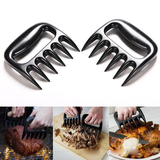 Bear Claw Meat Shredder Handler (2pc)