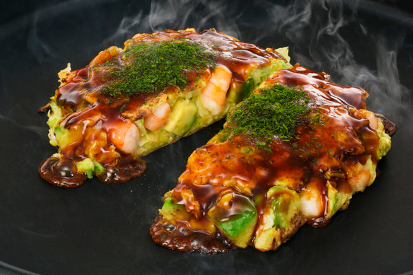 Where to Find Okonomiyaki in the L.A./Orange County Area