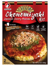 Okonomiyaki Kit for 2 servings
