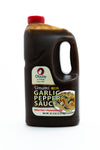 Umami Garlic Pepper Sauce 81.5 Ounces