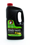 Ponzu Sauce 63.9 Ounces