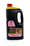 Teriyaki Sauce 83.9 Ounces