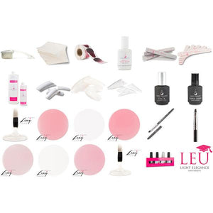 LEU 101/201 Student Kit - Light Elegance