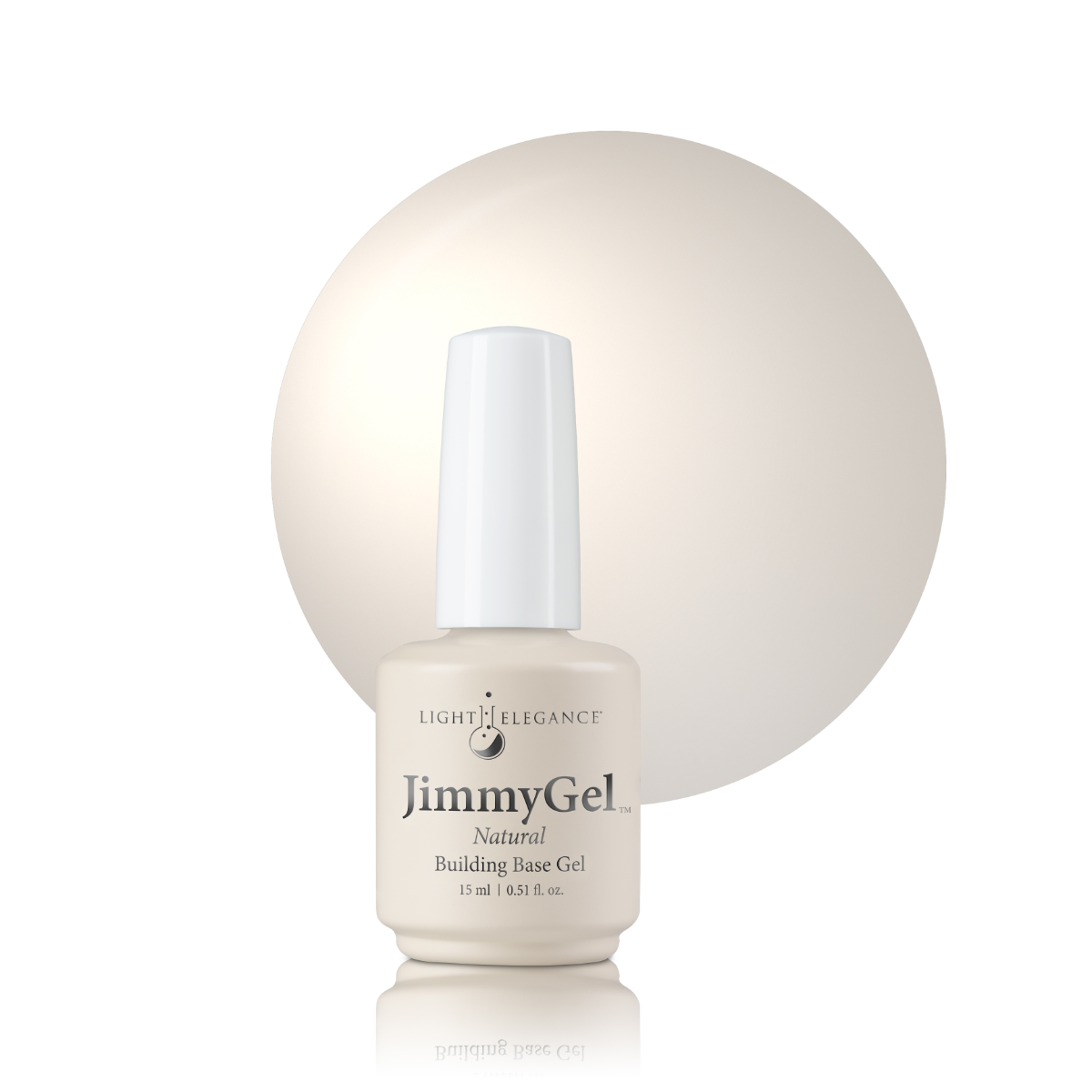 NATURAL JIMMYGEL SOAK-OFF BUILDING BASE